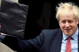 El Parlamento británico celebrará elecciones anticipadas el 12 de diciembre