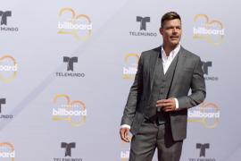 Ricky Martin, padre por cuarta vez