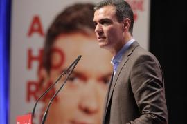 Sánchez vuelve a la 'Declaración de Barcelona' que plantea la reforma constitucional y la plurinacionalidad de España