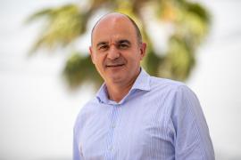 """Marí reitera que el """"objetivo que todos buscan"""" es que la recaudación de la ecotasa se reinvierta en Ibiza"""