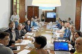 La Cámara de Comercio pitiusa, CAEB, Fehif y Pimeef, en contra del reparto de la 'ecotasa'