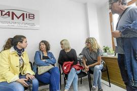 Conflicto laboral entre las trabajadoras y la contratista de la limpieza de Can Misses