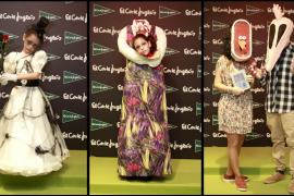 Octavo Concurso de Disfraces de Halloween: Ganadores