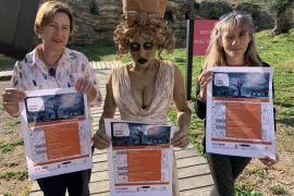 El Ayuntamiento de Ibiza organiza una jornada llena de actividades con motivo del día de Tots Sants