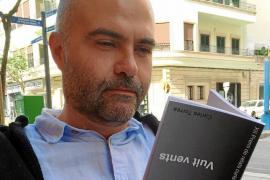 Carles Torres gana el Premio de Novela Corta Just M. Casero con 'Els cossos elèctrics'