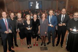 Gran gala Siurells de Plata 2019
