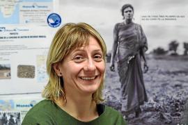 Lucía Buzón: «Solo cambiaremos el mundo si tenemos vocación de ayuda a los demás»