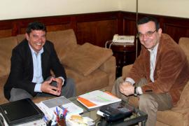 El Govern saldará la deuda con Formentera antes de acabar 2015 pero no establece un calendario de pagos