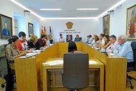 El Ayuntamiento de Santa Eulària instará al Govern a actualizar el sistema de la depuradora