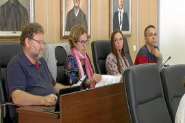 El Ayuntamiento de Sant Josep estudia cómo expropiar la depuradora de Cala Vedella