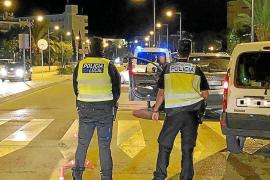 Activado en Ibiza un dispositivo especial de la Policía para evitar botellones