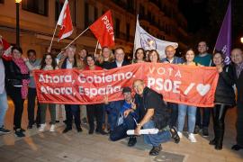 Sofía Hernanz: «Frente a las ofensas de la derecha, daremos un nuevo impulso a la Memoria Histórica»