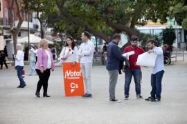 Cs afirma que el Gobierno de Sánchez ha ninguneado a Ibiza con su «nefasta gestión» de la crisis de los juzgados