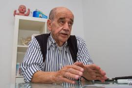 Muere el dermatólogo Luis Cros, uno de los impulsores de la Radioterapia en Ibiza