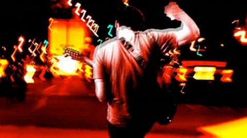 Gran Sol - Red Suns - Houba Samba Rock