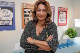 Belén Alvite: «Parece que el botellón lo asumimos como un peaje al tener hijos adolescentes y no es así»