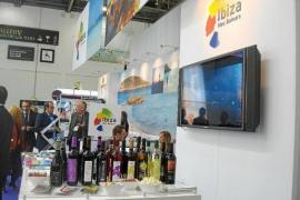 Ibiza se promociona en la WTM de Londres