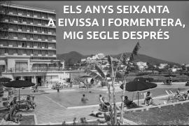 El Institut d'Estudis Eivissencs dedica su 'XLV Curs Eivissenc de Cultura' a los años 60 del pasado siglo