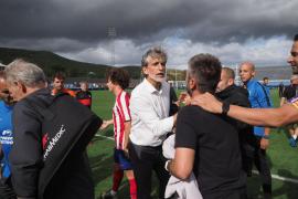 Pablo Alfaro: «Vamos a hacer una buena campaña»