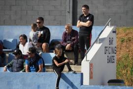 Nacho Fernández: «Ellos pudieron empatar a última hora»