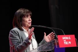El PSOE exige a Torra que acabe con la «violencia radical»