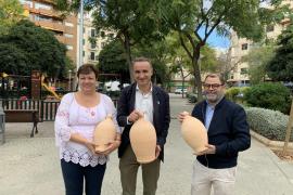 Susanna Moll, Pere Joan Pons y Cosme Bonet proponen blindar las pensiones