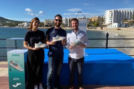 Dani Rovira participará en la próxima edición del Ibiza Marathon