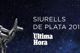 Los premiados en la Gran gala de los Siurells de Plata 2019