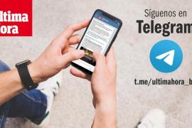 canal de Telegram de Ultima Hora