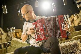 La música vasca protagoniza el Festival Folk de este fin de semana