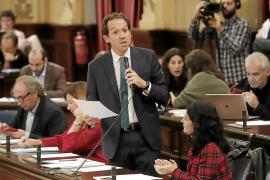 El Parlament pide que se solucionen los problemas de las ayudas al alquiler en Ibiza