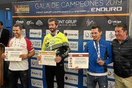 Adrià Costa, campeón de España