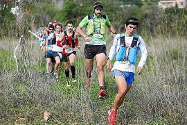 Los Tres Días Trail Ibiza esperan batir su récord de participación