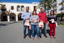 El PSOE presentó en Santa Eulària su propuesta de educación gratuita para el ciclo de 0 a 3 años