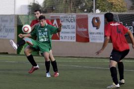 Sant Jordi y Formentera juegan el 'partido del año'