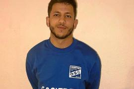 Ayman, nuevo refuerzo azulino