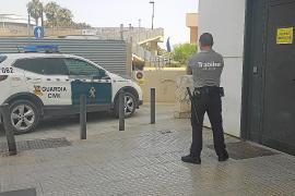 La juez ratifica el auto de prisión para el detenido por un acuchillamiento en Ibiza