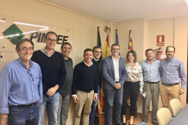 El PP asegura que las «políticas equivocadas» de Sánchez perjudican a los ibicencos