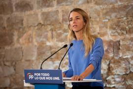 El PP recurrirá a la Junta Electoral los «desafíos a la jornada de reflexión» de Tsunami