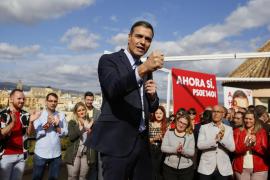 Sánchez rectifica sus palabras sobre la Fiscalía y dice que es «autónoma»