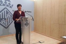 Senadores de Baleares