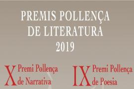 Joan Mayans gana el Premi Pollença de Narrativa 2019