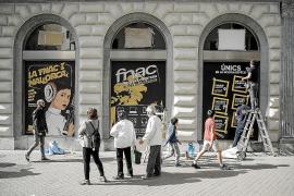 Nueva sede de Fnac en Palma
