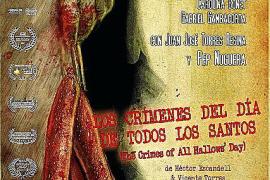 La película ibicenca 'Los crímenes del Día de Todos los Santos', candidata a los Goya 2020