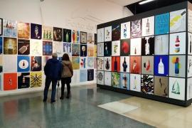 Dos ibicencos optan a los premios de Diseño de Cartelismo Publicitario Francisco Mantecón