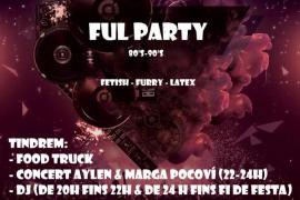 Ful Party en Santanyí