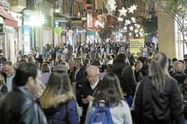 El límite de población de Balears, a debate