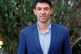 Alejandro Sancho: «Eivissa es el destino turístico que mejor resiste en todo el país»