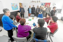 Amadiba descarta reclamar la deuda al Consell d'Eivissa por vía judicial