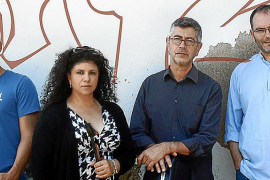 La música de Euskadi desembarca en Cas Serres